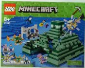 LEGO 21136 The Ocean Monument - reduced